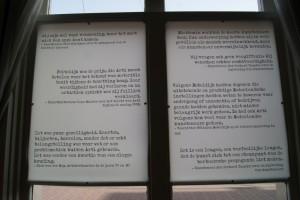 De raamcitaten: reacties op de naoorlogse zuivering van Arti