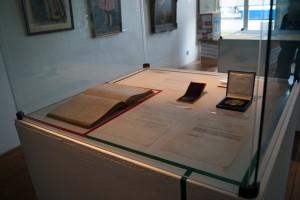 [4] & [5]: Koninklijke medaille (1926); Arti-medaille van Félicien Bobeldijk (1960), diverse archiefstukken